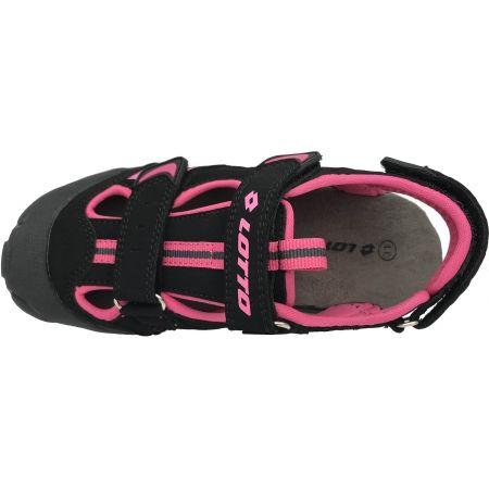 Sandale copii - Lotto MARSHALL - 12