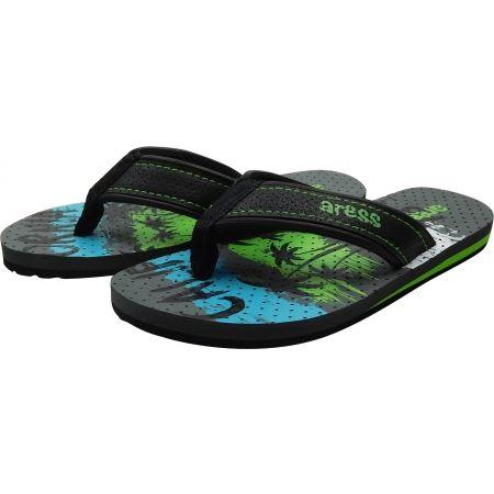 Kids' flip-flops - Aress ARNOLD - 2