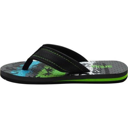 Kids' flip-flops - Aress ARNOLD - 3