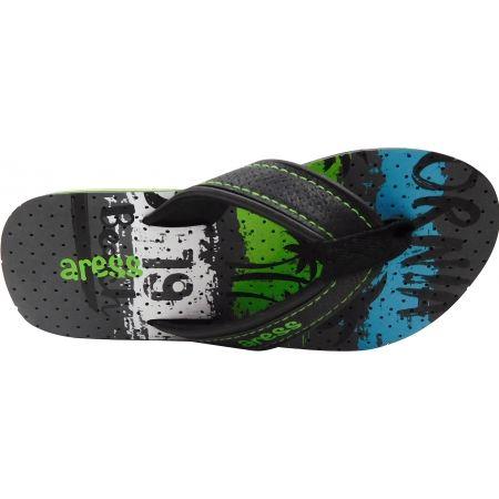 Kids' flip-flops - Aress ARNOLD - 5