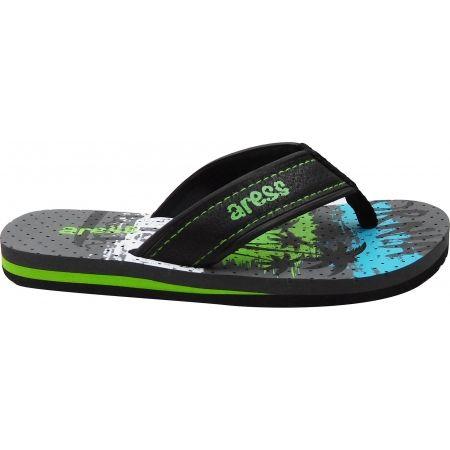 Kids' flip-flops - Aress ARNOLD - 4