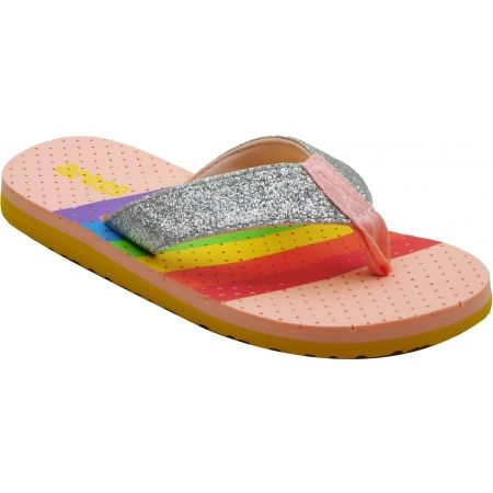 Aress APPLEBAY - Kids' flip-flops