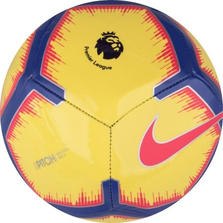 Fotbalový míč - Nike PREMIER LEAGUE PITCH - 1