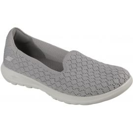 Skechers GO WALK DAISY - Damen Slipper