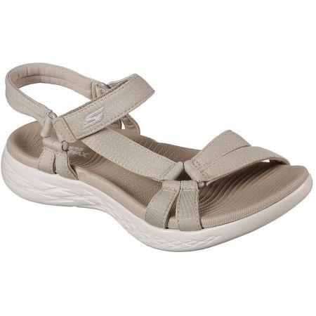 Dámske sandále - Skechers ON-THE-GO 600 BRILLIANCY