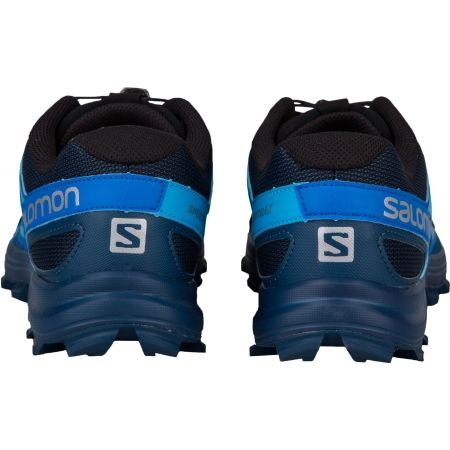 Pánska bežecká obuv - Salomon SPEEDTRAK - 7