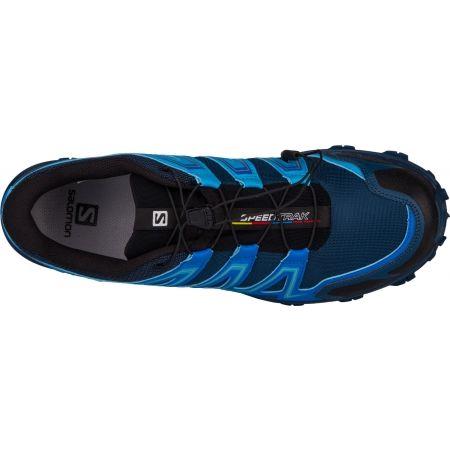 Pánska bežecká obuv - Salomon SPEEDTRAK - 5