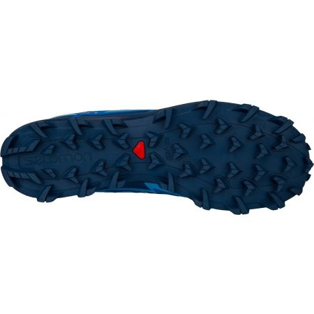Pánska bežecká obuv - Salomon SPEEDTRAK - 6