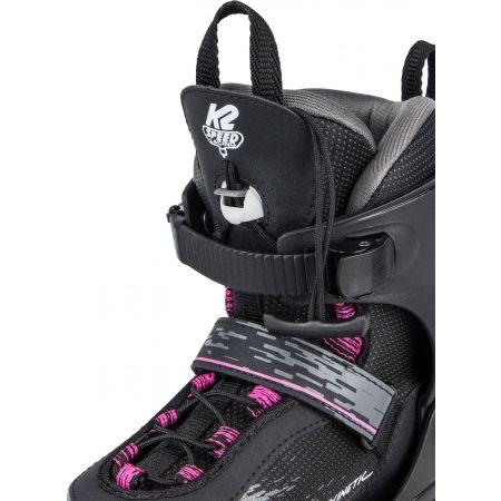 Damen Inlineskates - K2 KINETIC 80 PRO W - 5