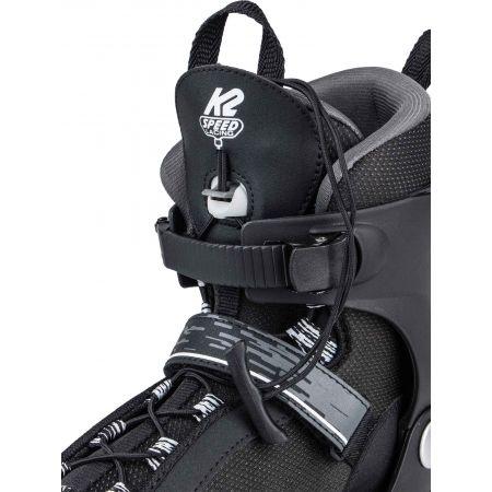 Pánské kolečkové brusle - K2 KINETIC 80 PRO M - 5
