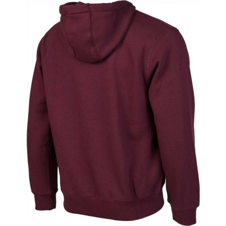 Men's sweatshirt - Russell Athletic ZIP THROUGH TACKLE - 3