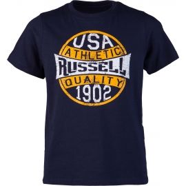 Russell Athletic BASKETBALL BOYS' T-SHIRT - Boys' T-shirt