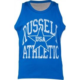 Russell Athletic BASKETBALL BOY'S TANK TOP - Boys' tank top