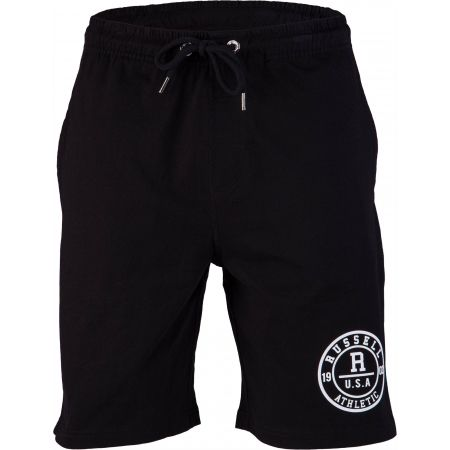 Men's shorts - Russell Athletic ROSETTE PRINTED SHORT - 1