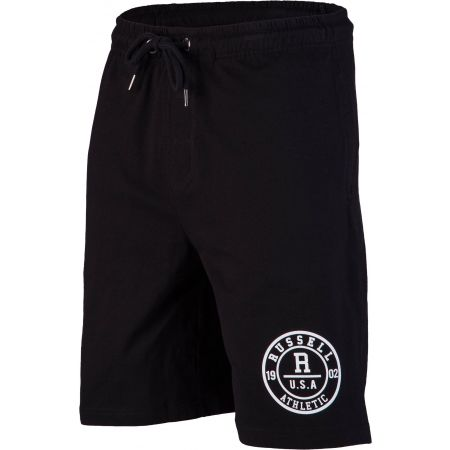 Men's shorts - Russell Athletic ROSETTE PRINTED SHORT - 2