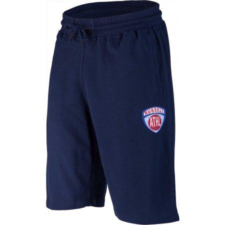 Pánske šortky - Russell Athletic SHIELD SHORT - 2