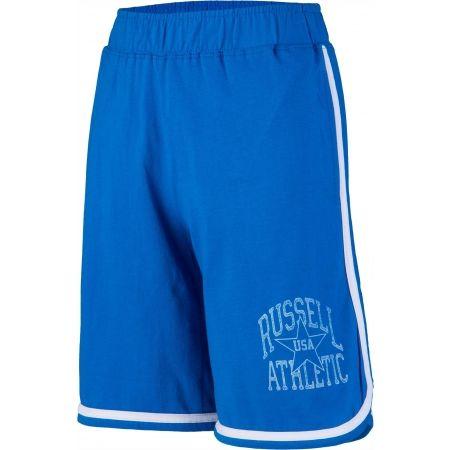 Chlapecké šortky - Russell Athletic CHLAPECKÉ ŠORTKY STAR USA - 2