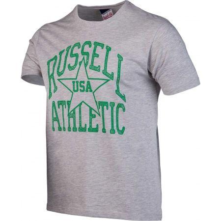 Pánske tričko - Russell Athletic STAR USA - 2