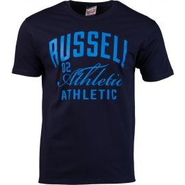 Russell Athletic DOUBLE ATHLETIC - Tricou de bărbați