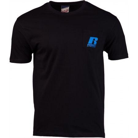 Russell Athletic POCKET TEE - Pánske tričko