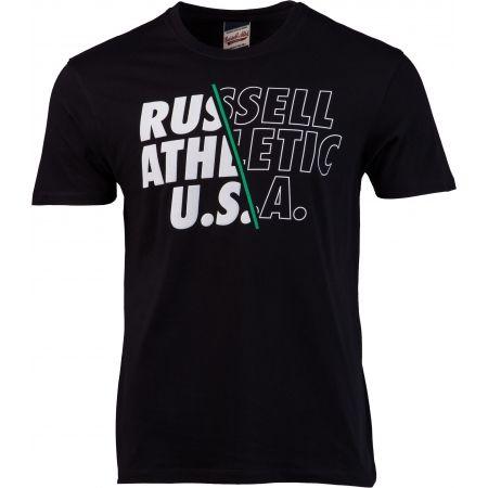 Russell Athletic BACKSLASH