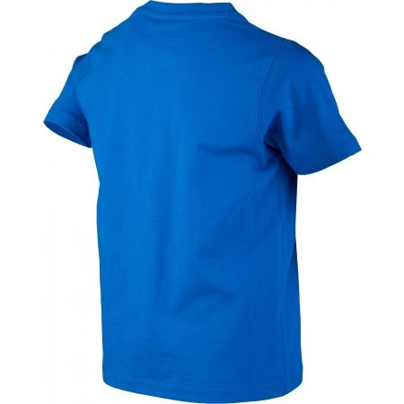 Chlapčenské tričko - Russell Athletic CHLAPČENSKÉ TRIČKO CHAMPIONSHIP - 3