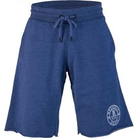 Russell Athletic RAW EDGE ROSETTE PRINTED - Men's shorts