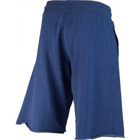 Pánske šortky - Russell Athletic RAW EDGE ROSETTE PRINTED - 3