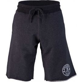 Russell Athletic RAW EDGE ROSETTE PRINTED - Pantaloni scurți