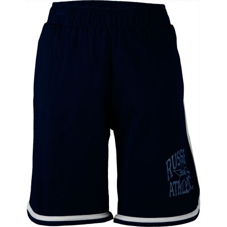 Russell Athletic STAR USA BOYS' SHORTS - Boys' shorts