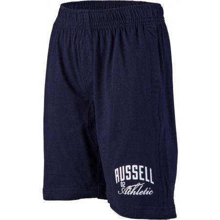 Chlapecké šortky - Russell Athletic CHLAPECKÉ ŠORTKY CLASSIC - 2