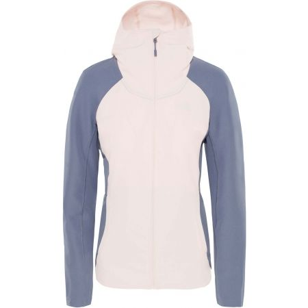 The North Face INVENE SOFTSHELL JACKET W - Dámská softshell bunda