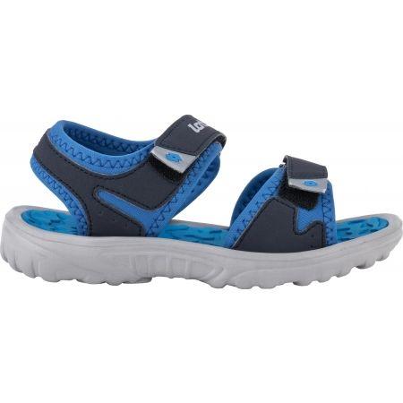 Detské sandále - Lotto LAS ROCHAS III CL - 3