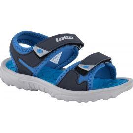 Lotto LAS ROCHAS III CL - Detské sandále