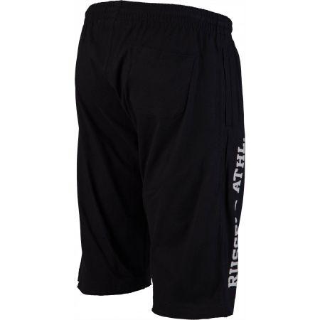 Pánské šortky - Russell Athletic SHORTS - 3