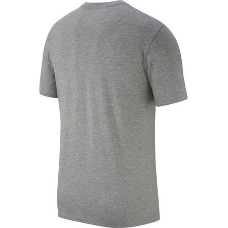 Pánske tričko - Nike NSW TEE JUST DO IT SWOOSH - 2