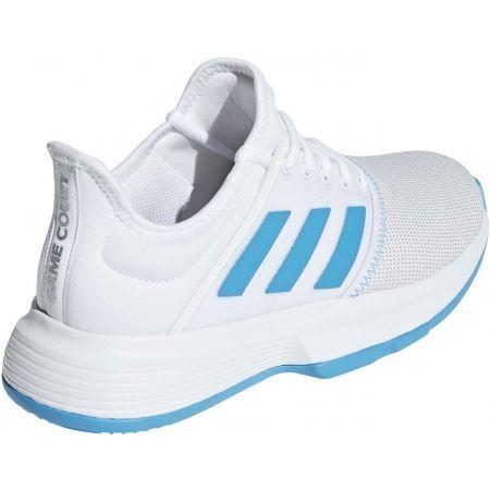 Încălțăminte de tenis damă - adidas GAMECOURT W - 6