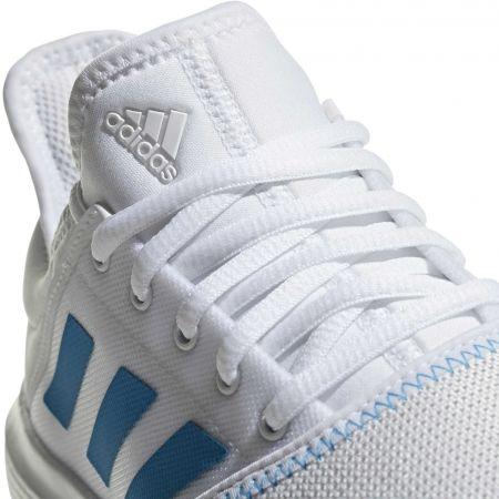 Încălțăminte de tenis damă - adidas GAMECOURT W - 7
