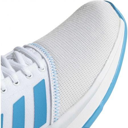 Încălțăminte de tenis damă - adidas GAMECOURT W - 9