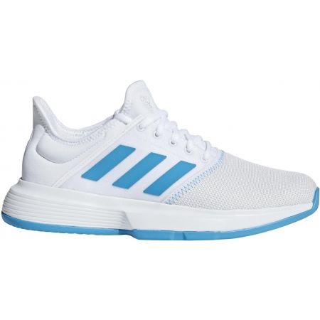 Încălțăminte de tenis damă - adidas GAMECOURT W - 2
