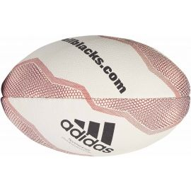 adidas NZRU R B MINI - Minipiłka do rugby