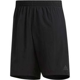 adidas OWN THE RUN SHORT 2 IN 1 - Pantaloni scurți sport bărbați