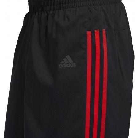 Pánské běžecké šortky - adidas RUN 3S SHO M - 7