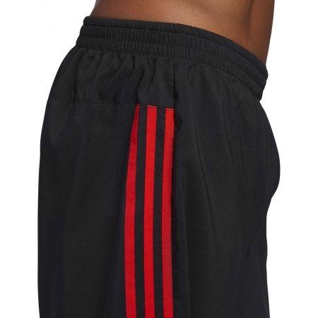 Pánské běžecké šortky - adidas RUN 3S SHO M - 8