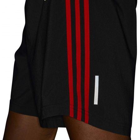 Pánské běžecké šortky - adidas RUN 3S SHO M - 9