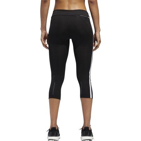 Dámské sportovní legíny - adidas RESPONSE 3/4 TIGHT WOMEN - 6