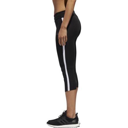 Dámské sportovní legíny - adidas RESPONSE 3/4 TIGHT WOMEN - 4