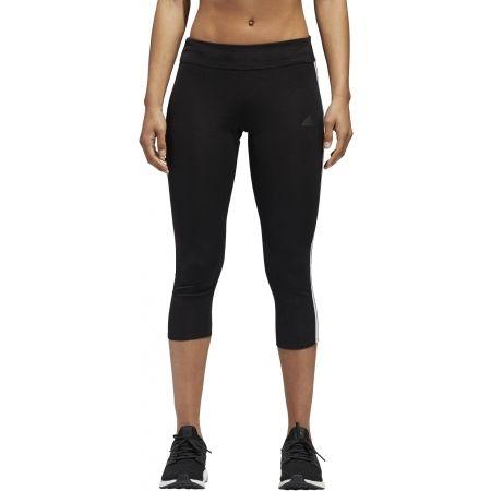 Dámské sportovní legíny - adidas RESPONSE 3/4 TIGHT WOMEN - 3