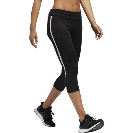 Dámské sportovní legíny - adidas RESPONSE 3/4 TIGHT WOMEN - 5