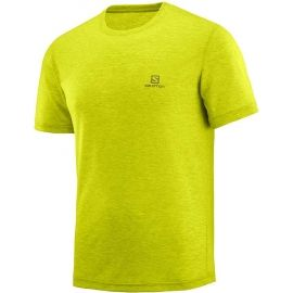 Salomon EXPLORE SS TEE M - Men's outdoor T-shirt